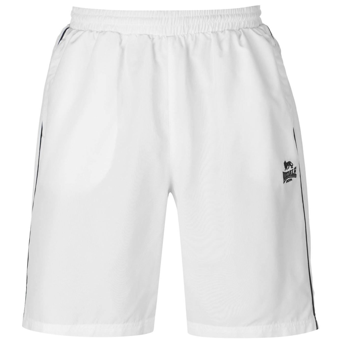 Lonsdale Pocketed Woven Shorts Mens