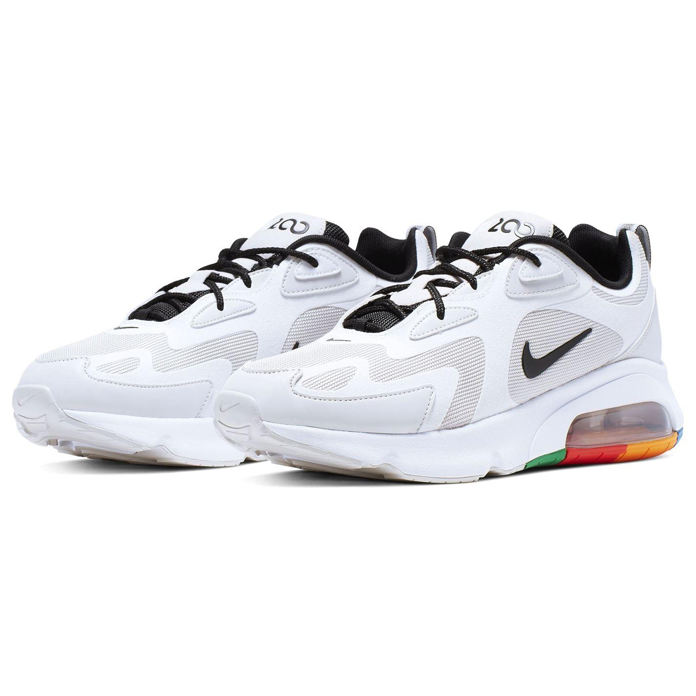 Nike Air Max 200 Sn01