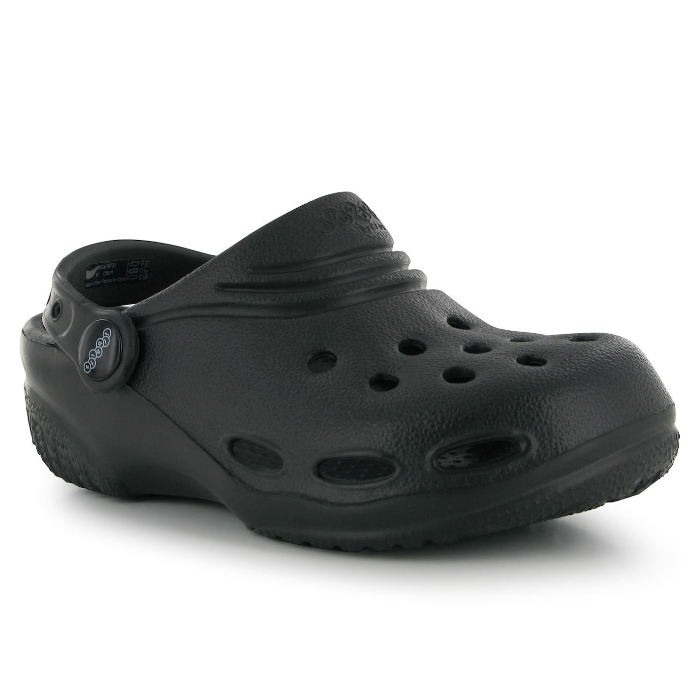 Crocs Jibbitz by Crocs Childrens Sandals