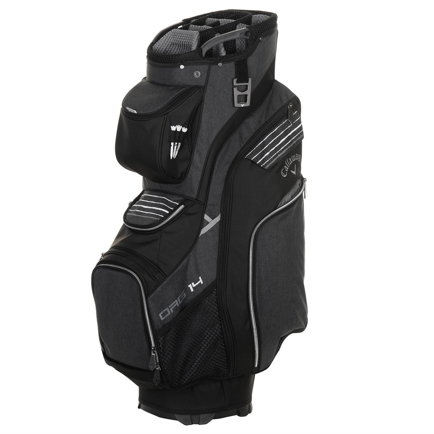 Cleveland Lightweight Cart Bag