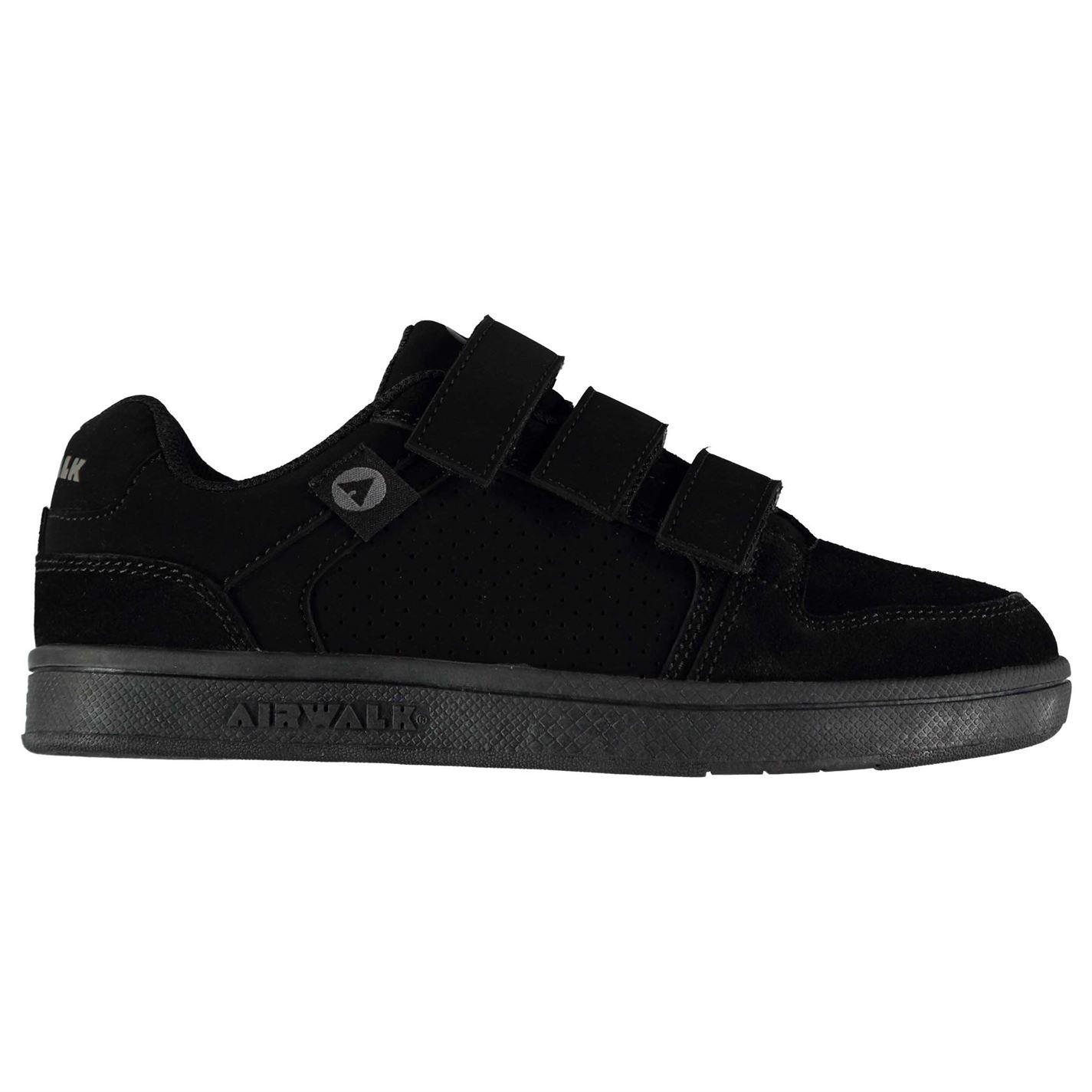 Airwalk Brock Childrens Skate Shoes