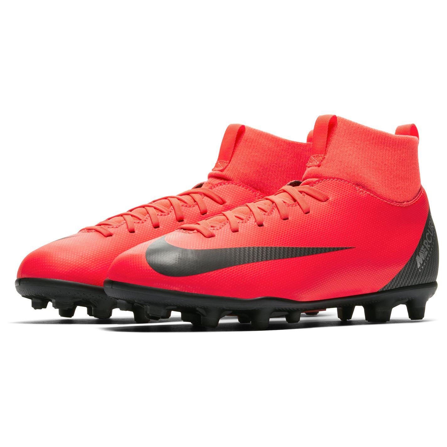 kopačky Nike Mercurial Superfly Club CR7 DF dětské FG