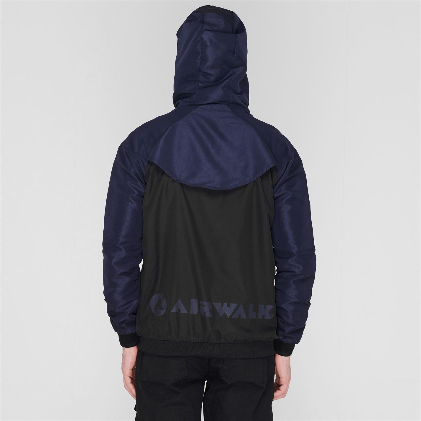 Airwalk Windbreak Jacket Mens