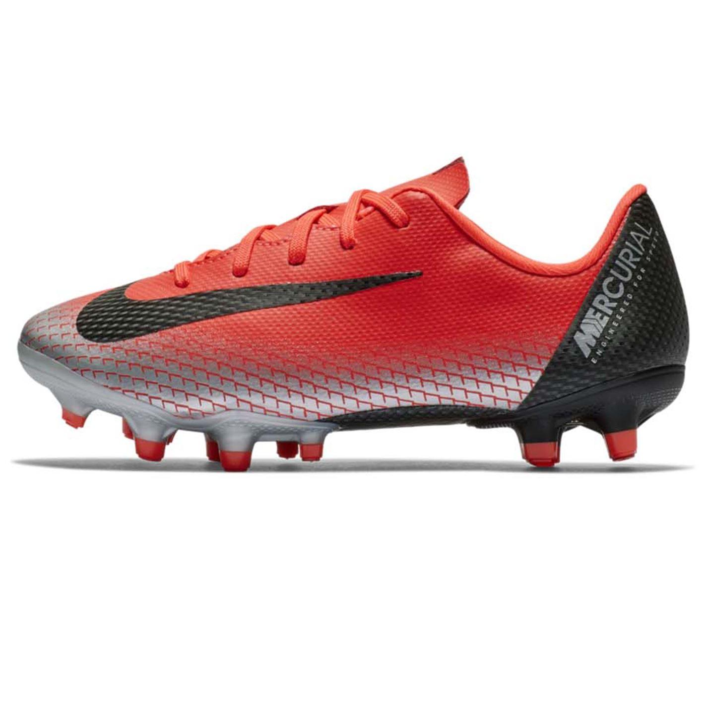 Nike Mercurial Vapor Academy CR7 Childrens FG Football Boots