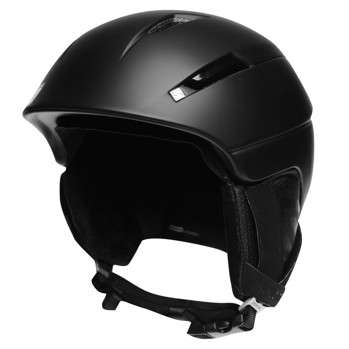 fd94a2912 Salomon Ranger C Air Mens Ski Helmet
