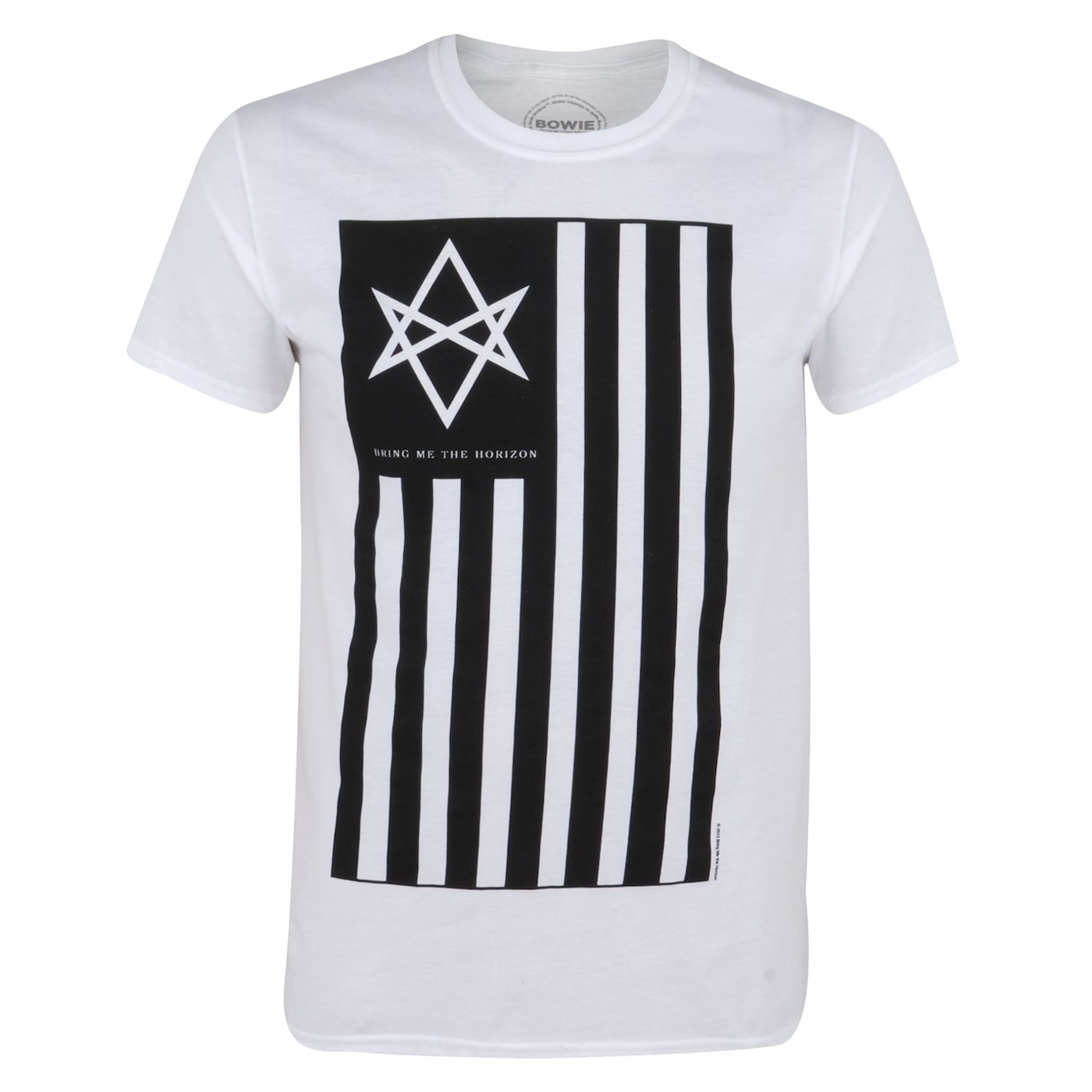 Official Bring Me The Horizon (BMTH) T Shirt