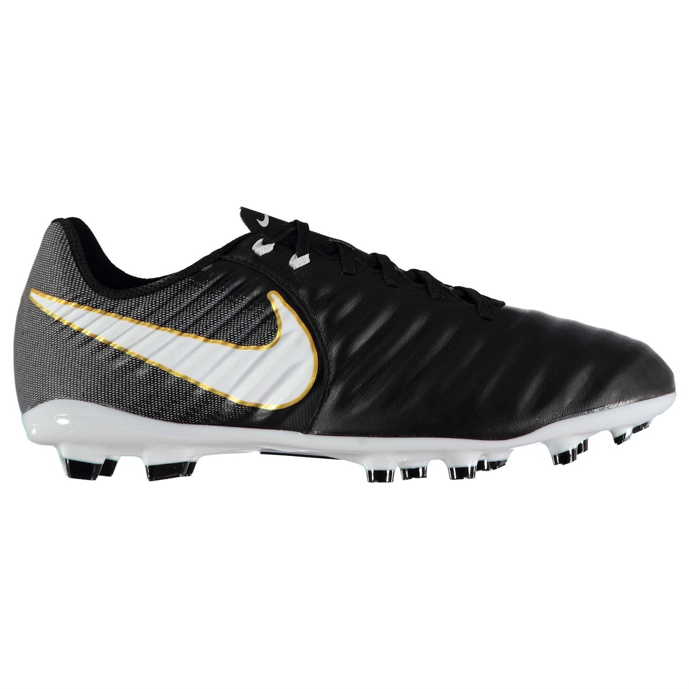 Nike Tiempo Ligera FG Junior Football Boots