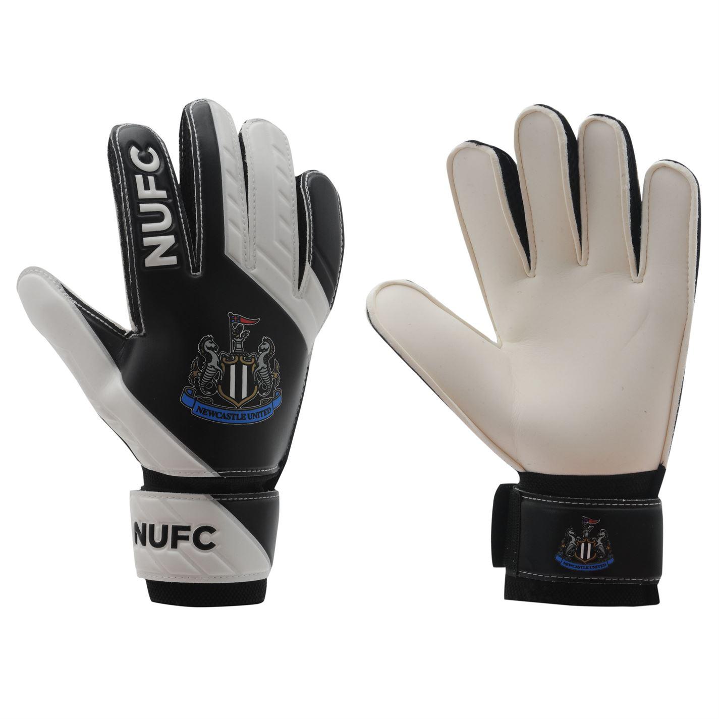 Team Goal Keeper Gloves