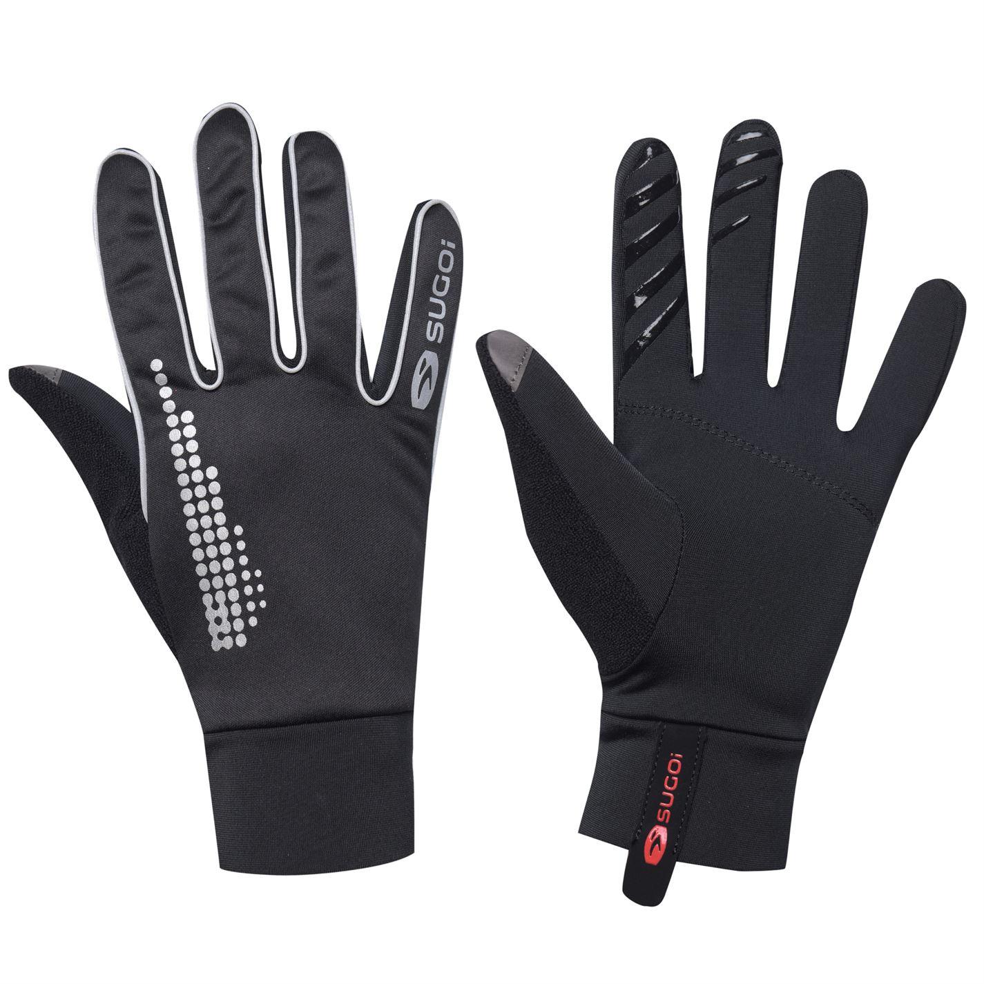 Sugoi Zap Running Gloves