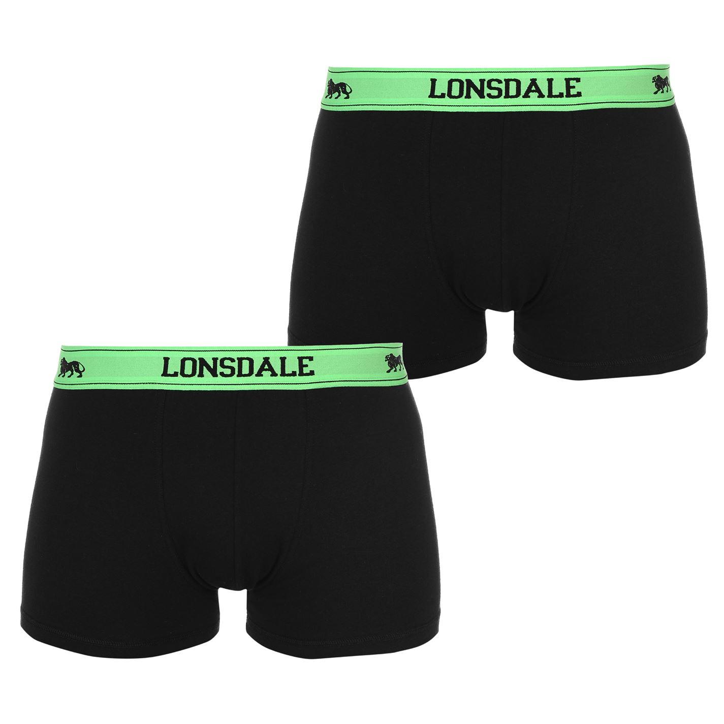 Muške bokserice Lonsdale Trunk
