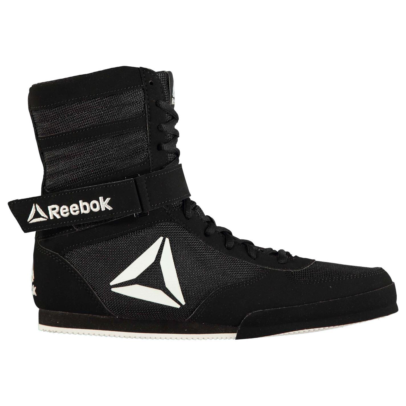 Lonsdale Tornado Mens Boxing Boots