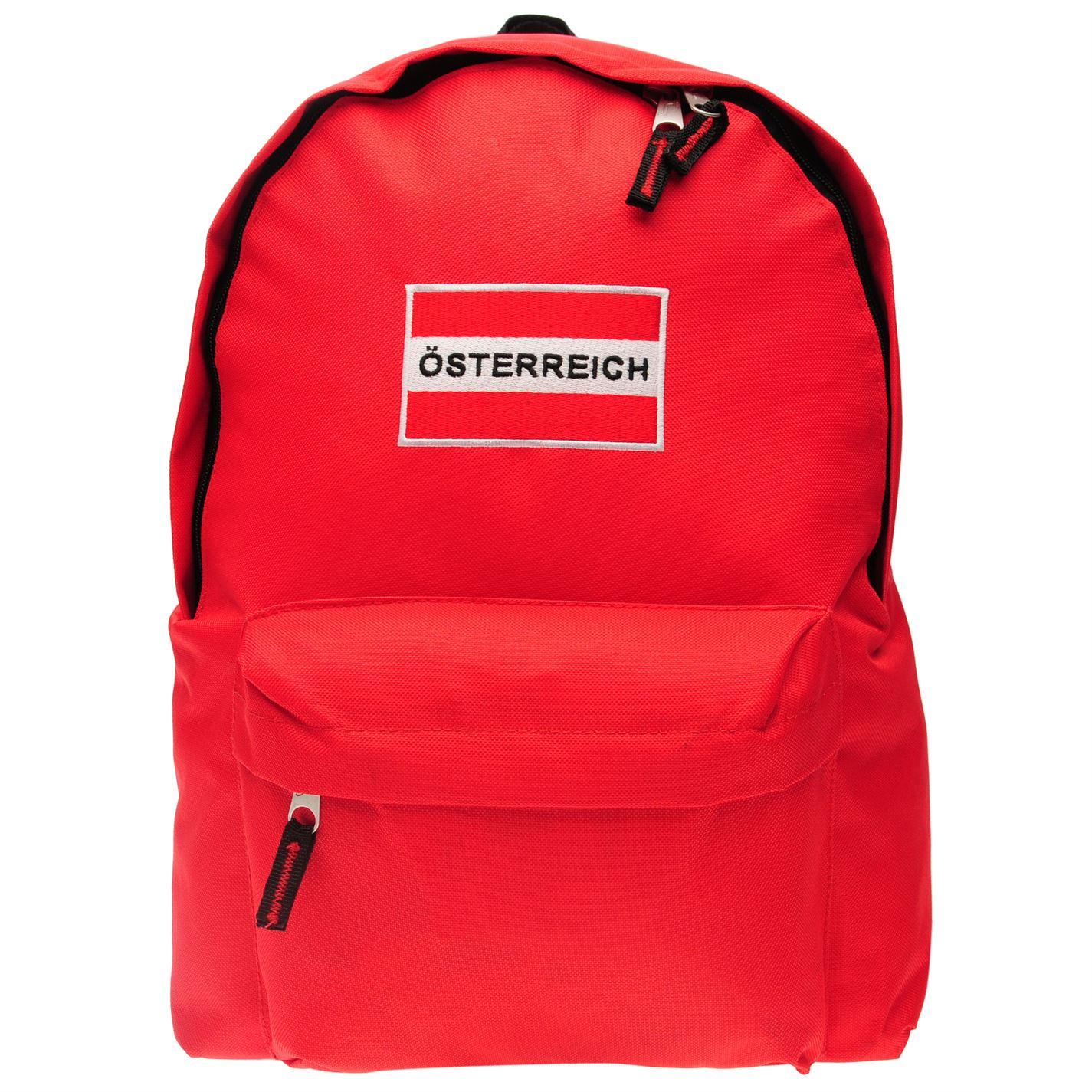 Team Euro Backpack