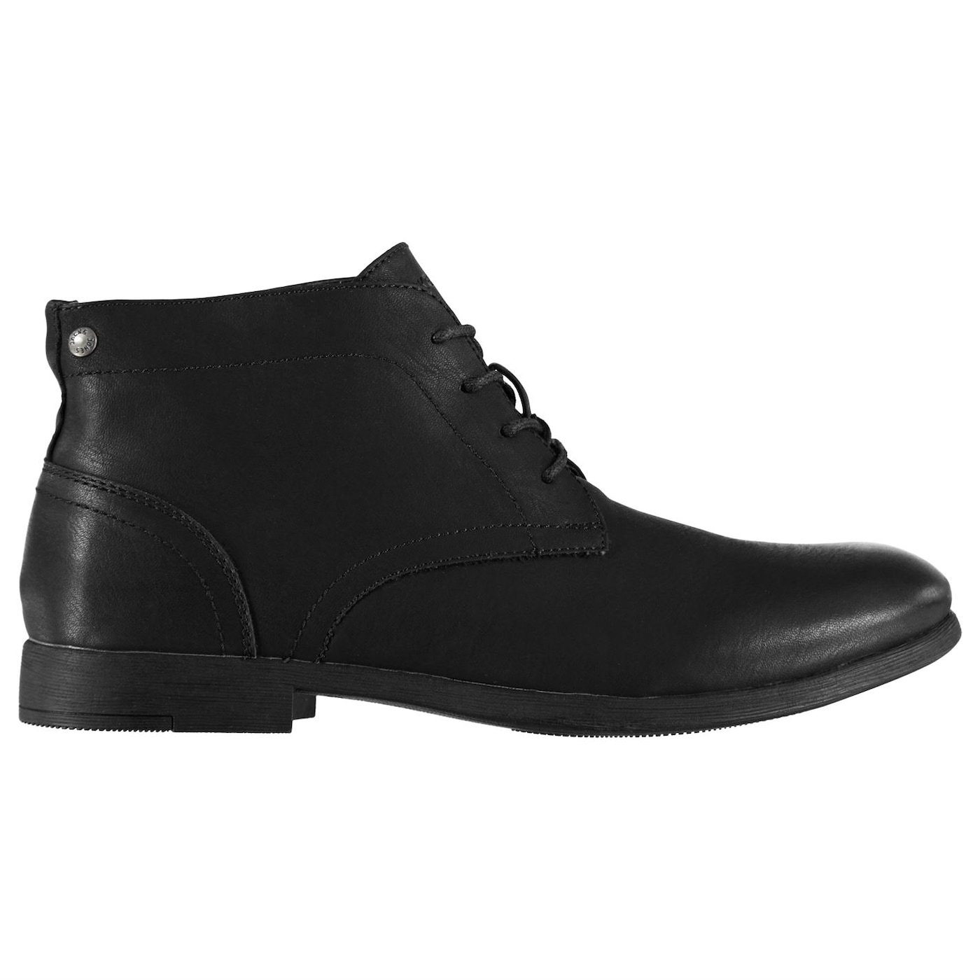 boty Firetrap Blackseal Jim Quilted
