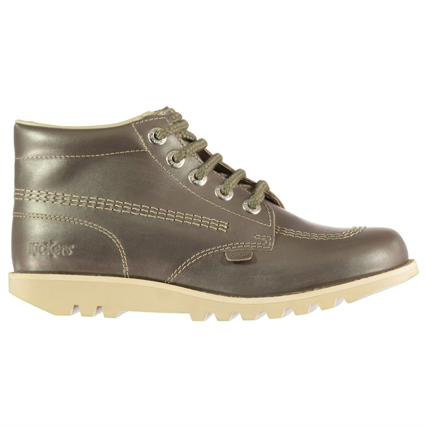 Kickers High Top Trainers Womens
