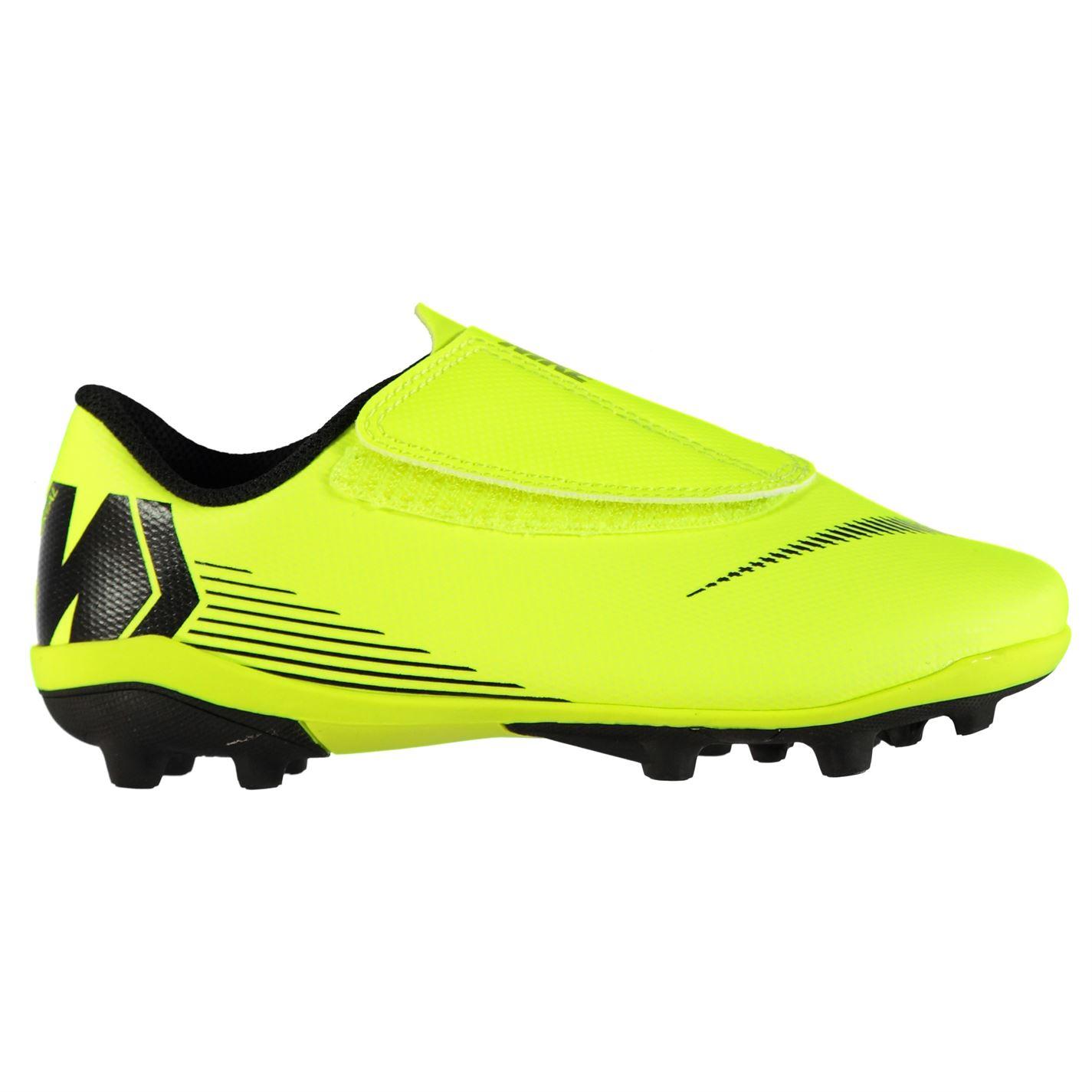 ef60c06e8279b Nike Mercurial Vapor Club Junior FG Football Boots
