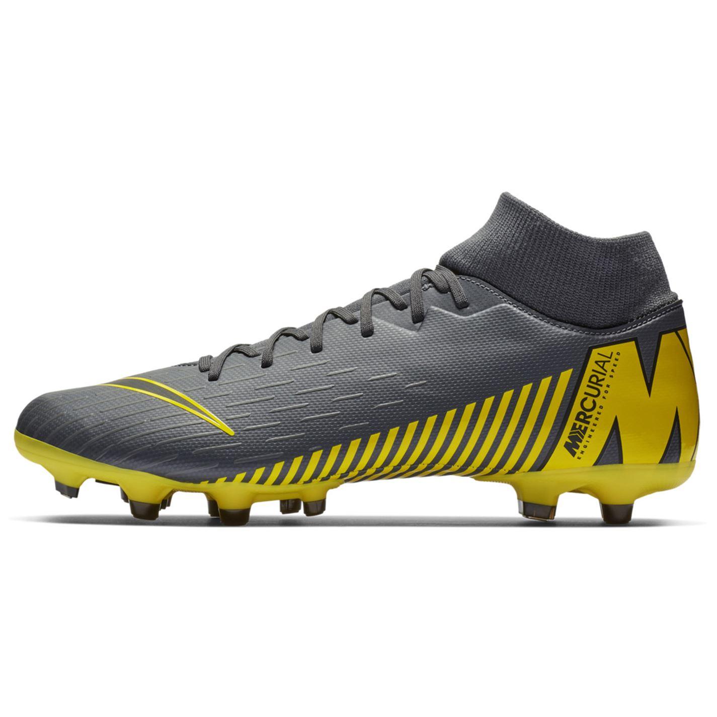 kopačky Nike Mercurial Superfly Academy DF pánske FG