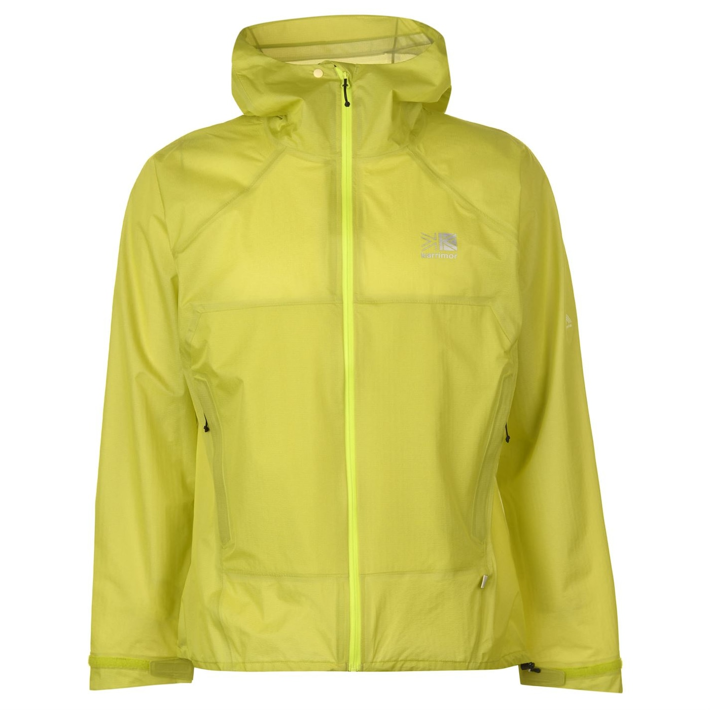 cad897fed6e6 Karrimor Beaufort 3 Layer Weathertite Jacket Mens