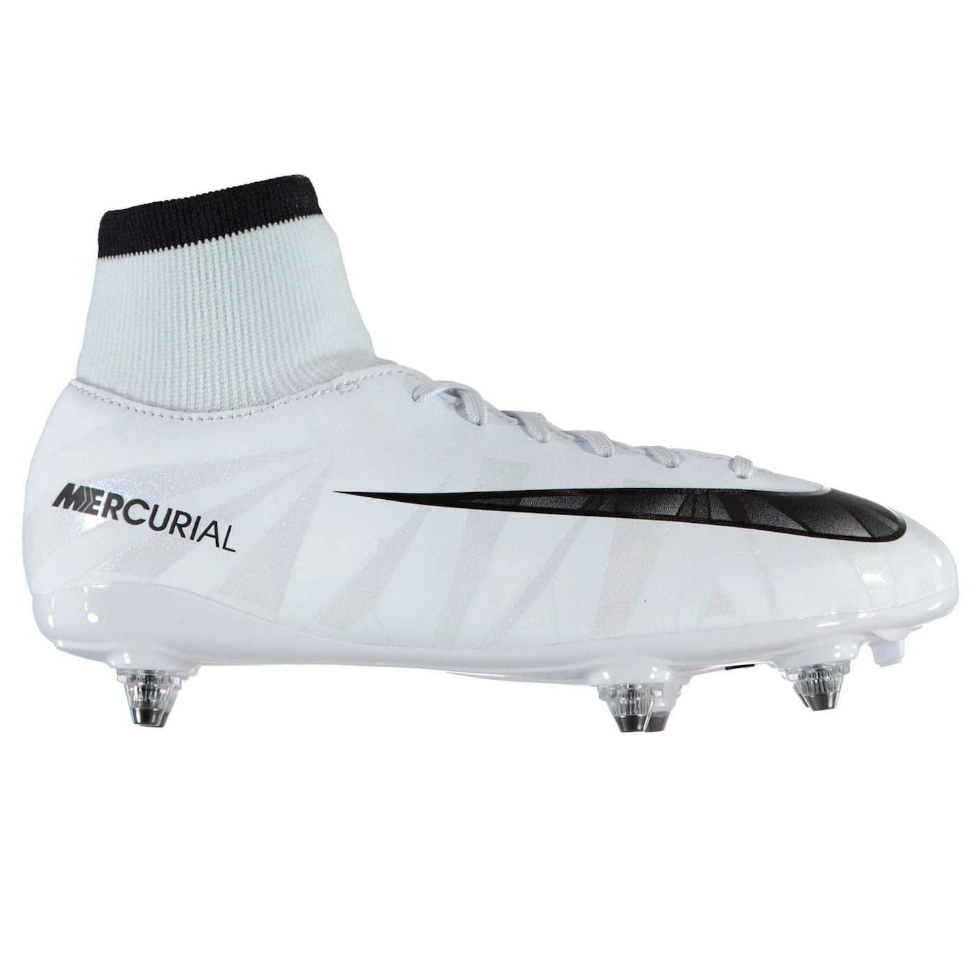 Nike Mercurial Victory CR7 DF Junior SG Football Boots