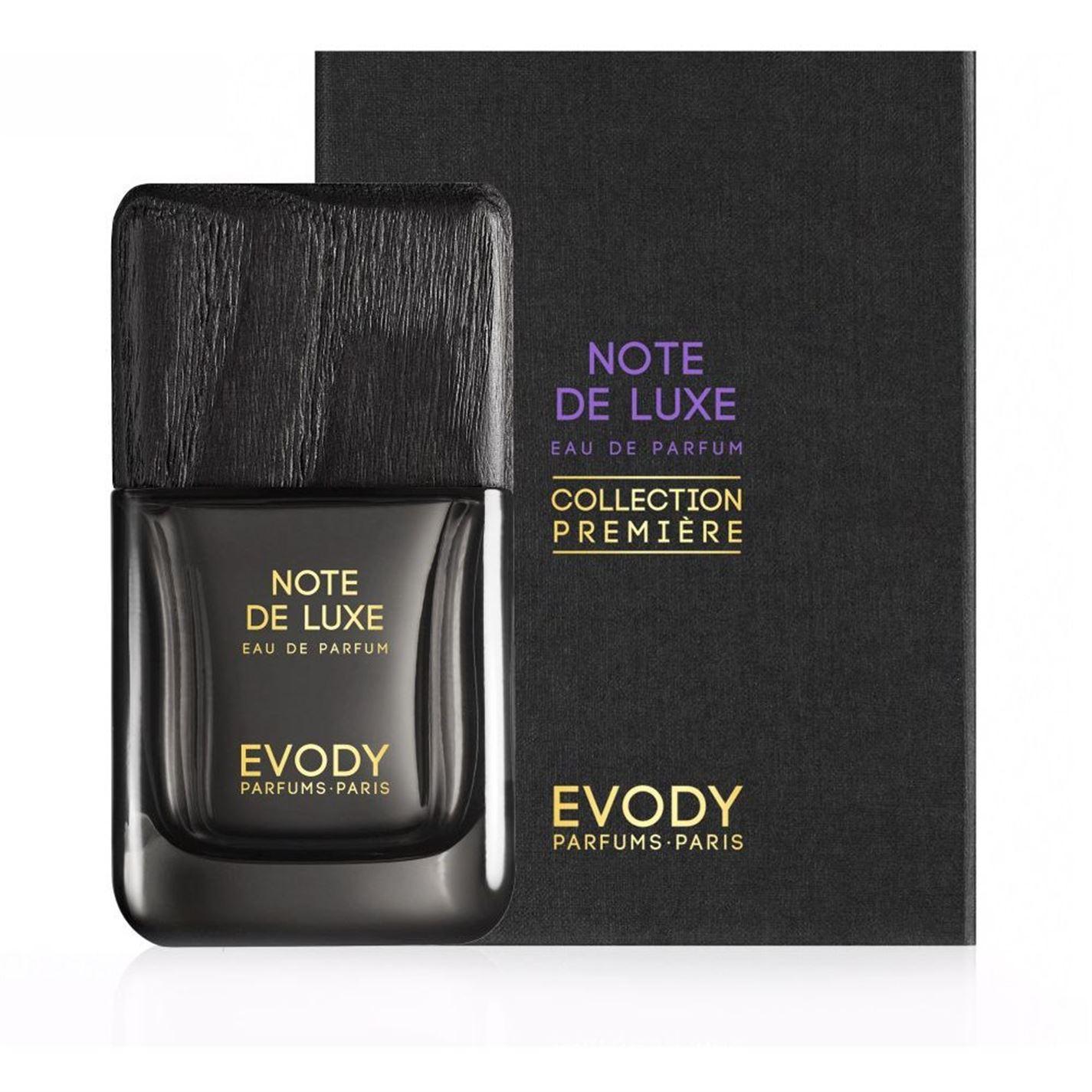 Evody Note de Luxe Eau de Parfum 50ml