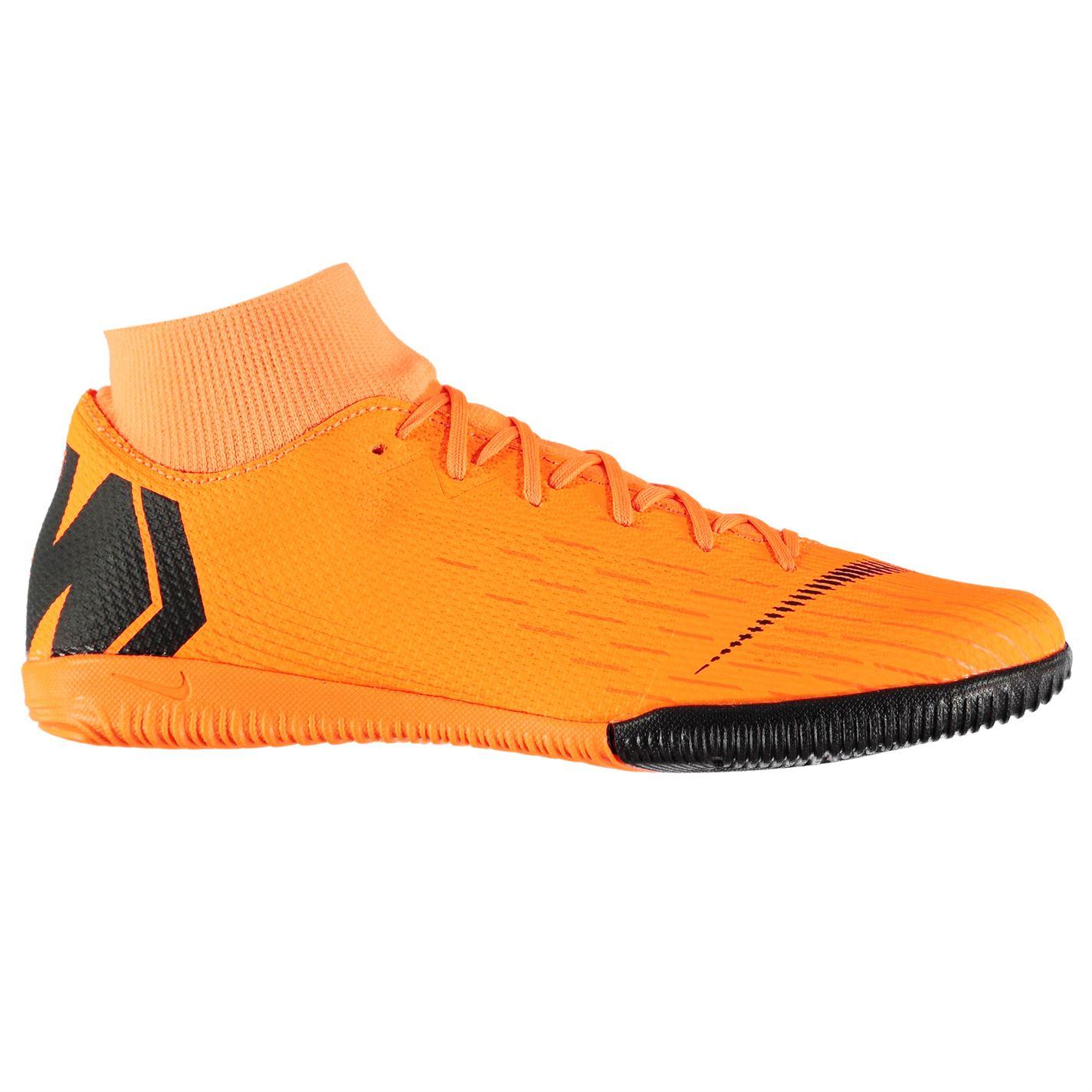 Nike Mercurial Superfly Academy Mens Indoor Football Trainers