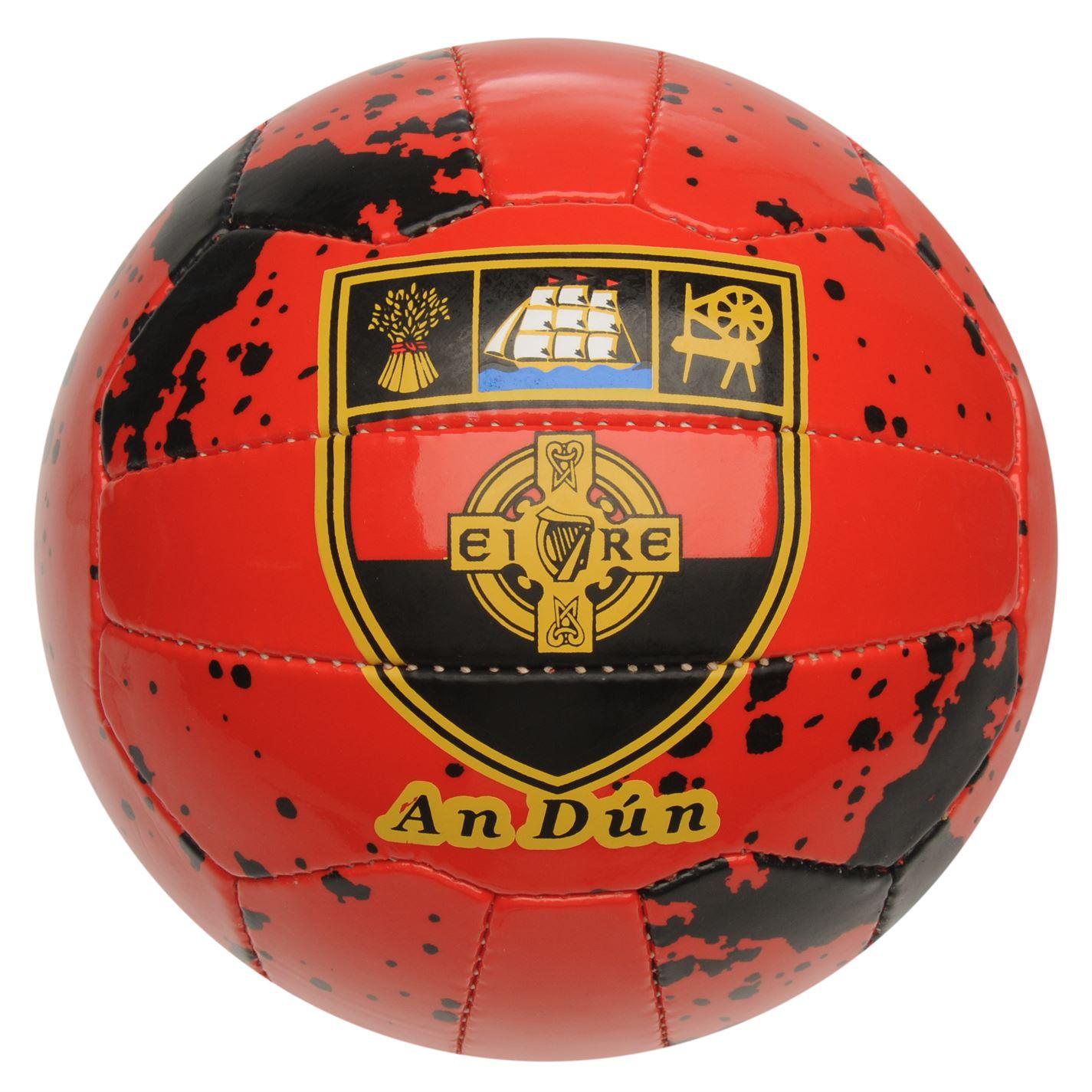 Official Down GAA Ball