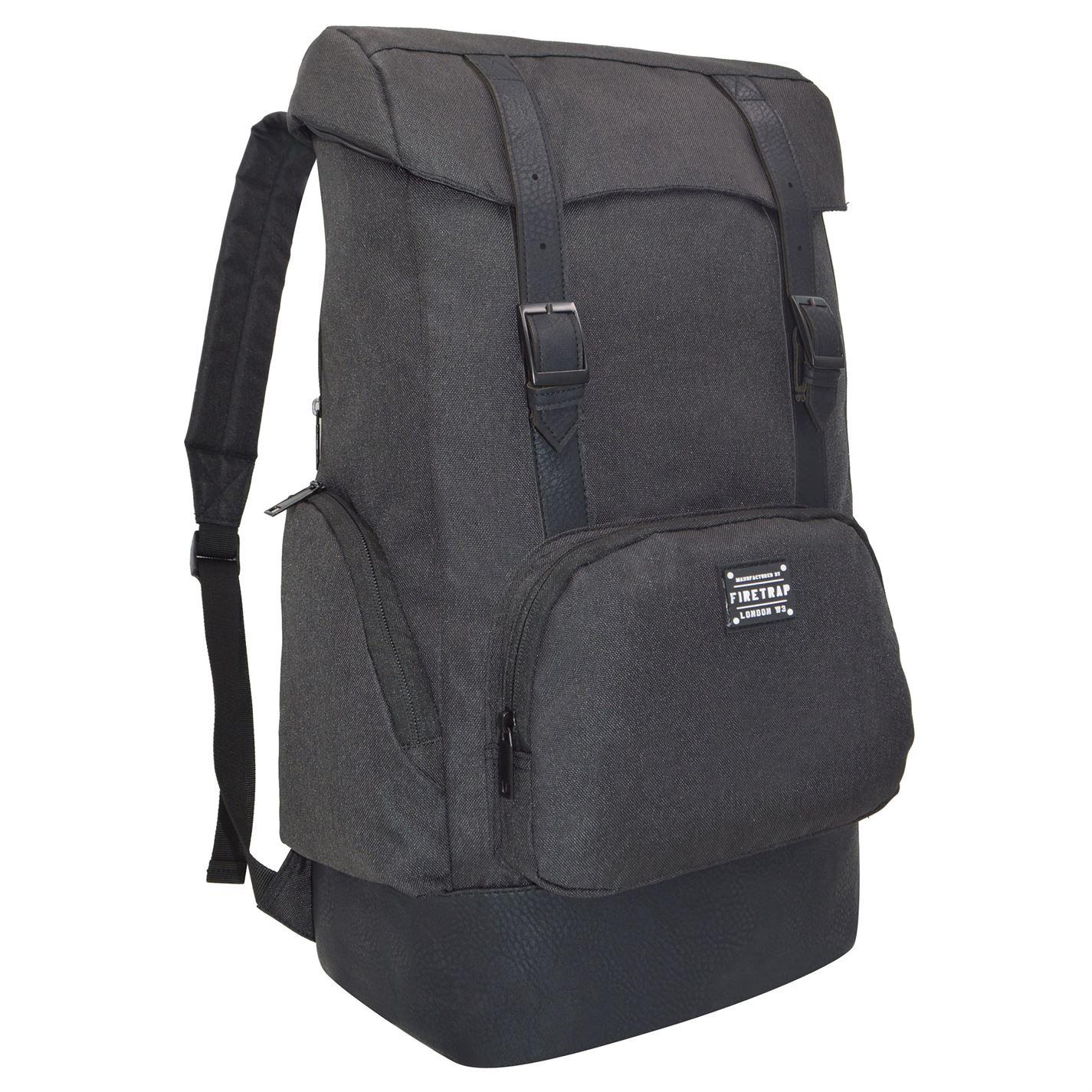 Firetrap Hike Duffel Bag