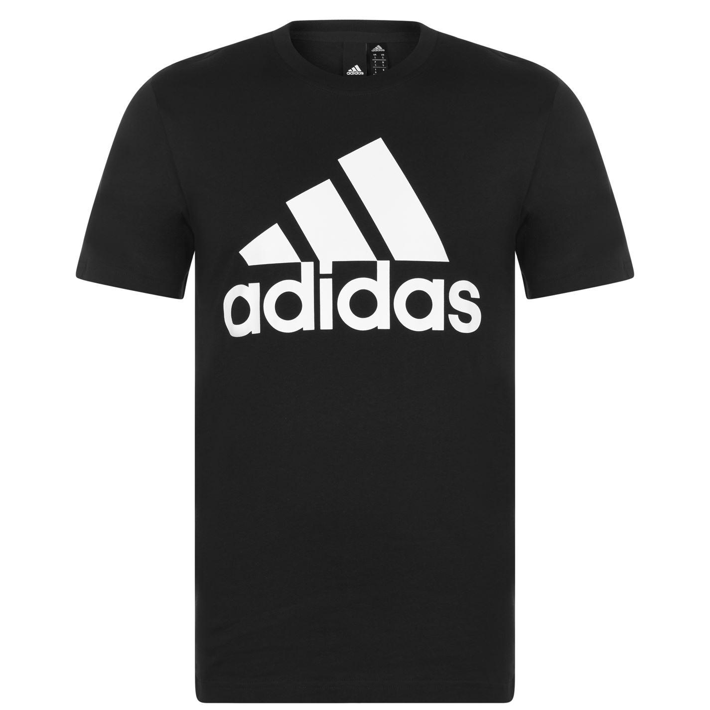 Adidas Ess Linear T Sn82