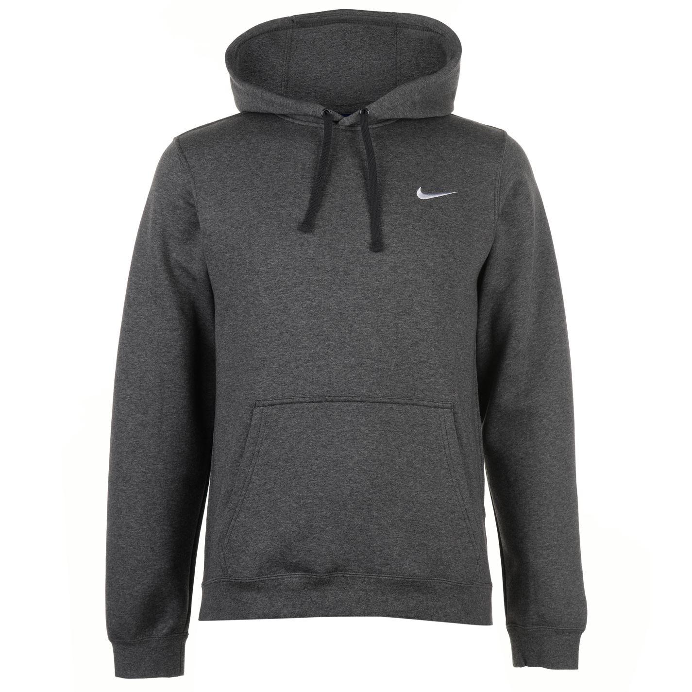 3c00f1c27 mikina Nike Fundamentals Fleece Hoody pánská