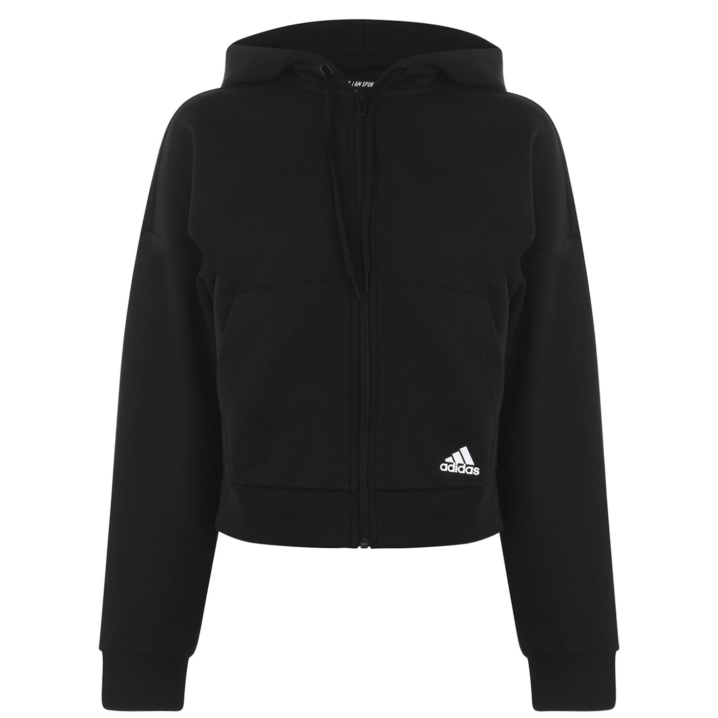 Adidas 3Stripe Hood Ld94