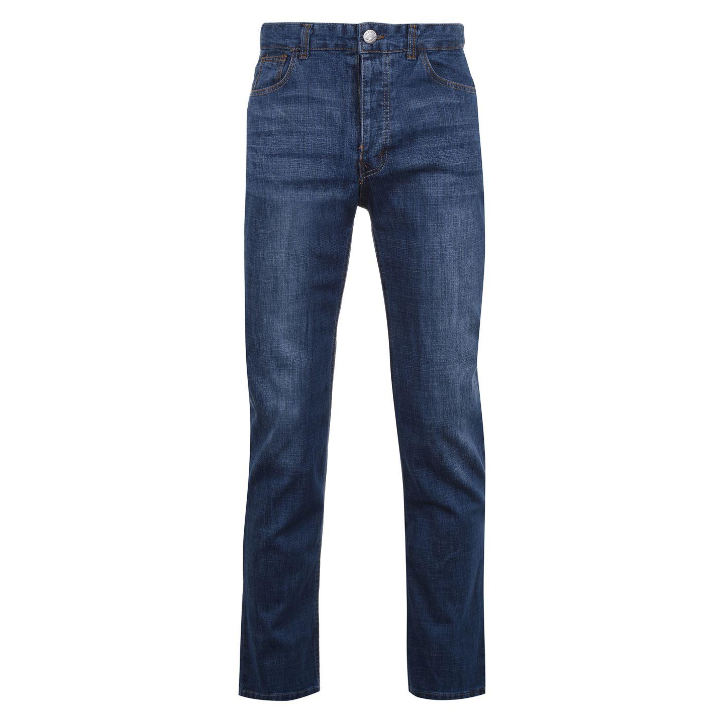 Lee Cooper Denim Jeans Mens