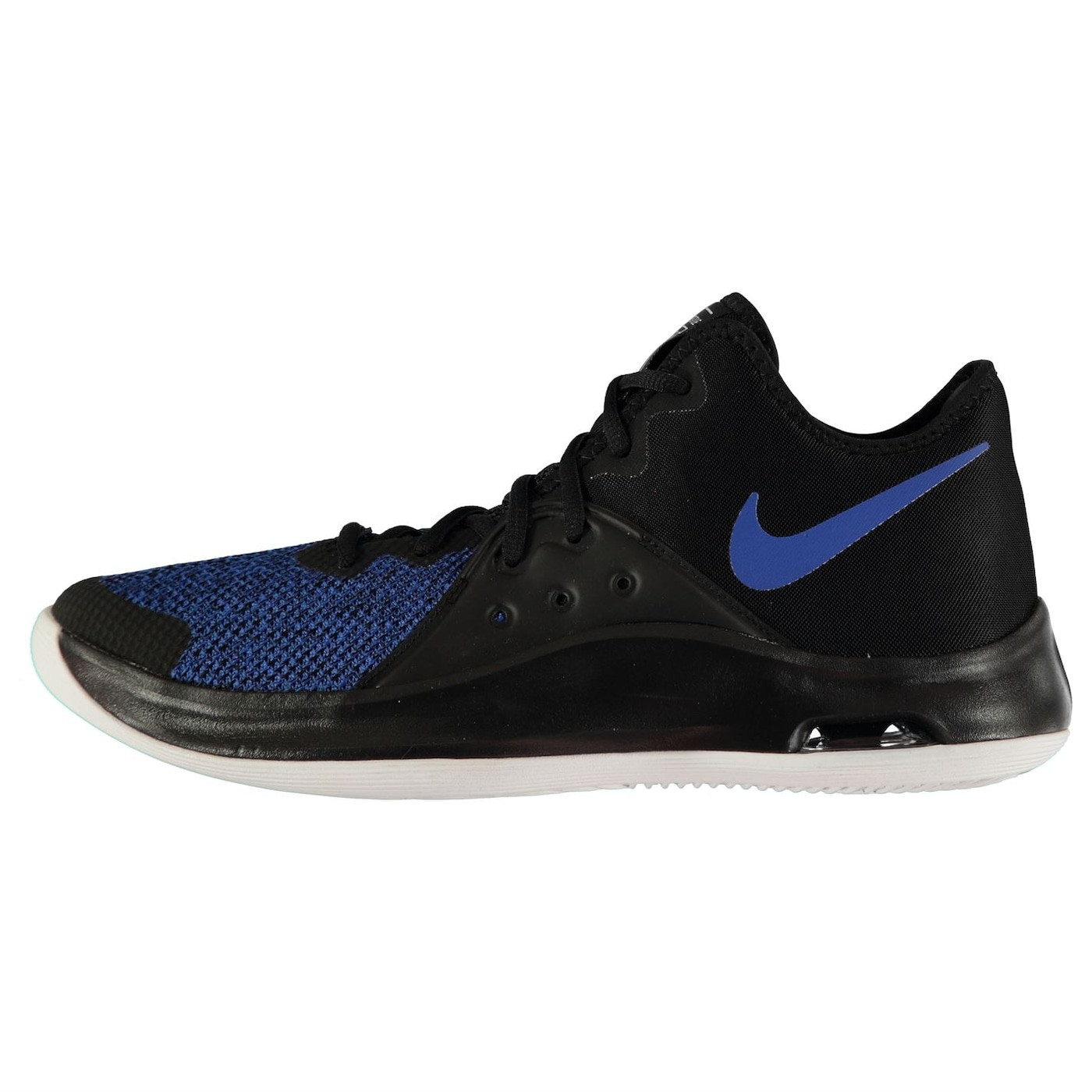 basketbalové boty boty Nike Air Versitile 3 pánské Baskteball
