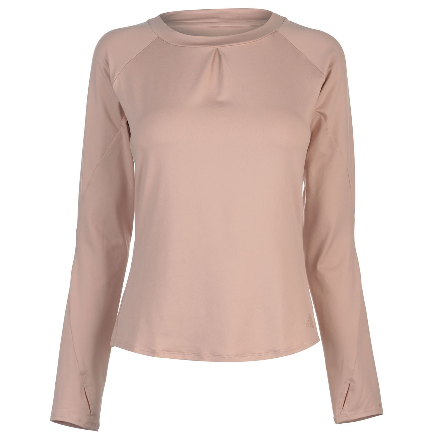 Adidas TKO Long Sleeve T Shirt Ladies