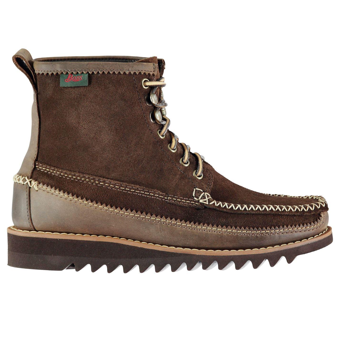 Bass Weejuns Lyndon Hi Winter Boots