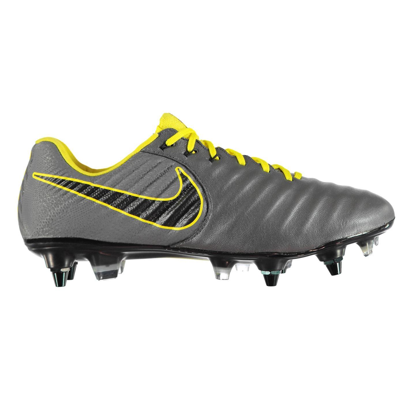 941cbbd2a kopačky Nike Tiempo Elite SG pánské