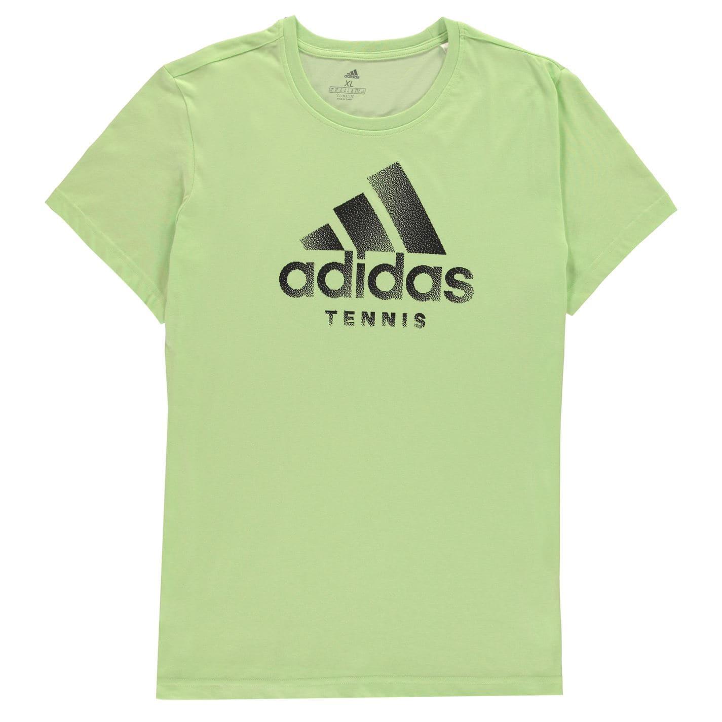 Adidas Category T Shirt Mens