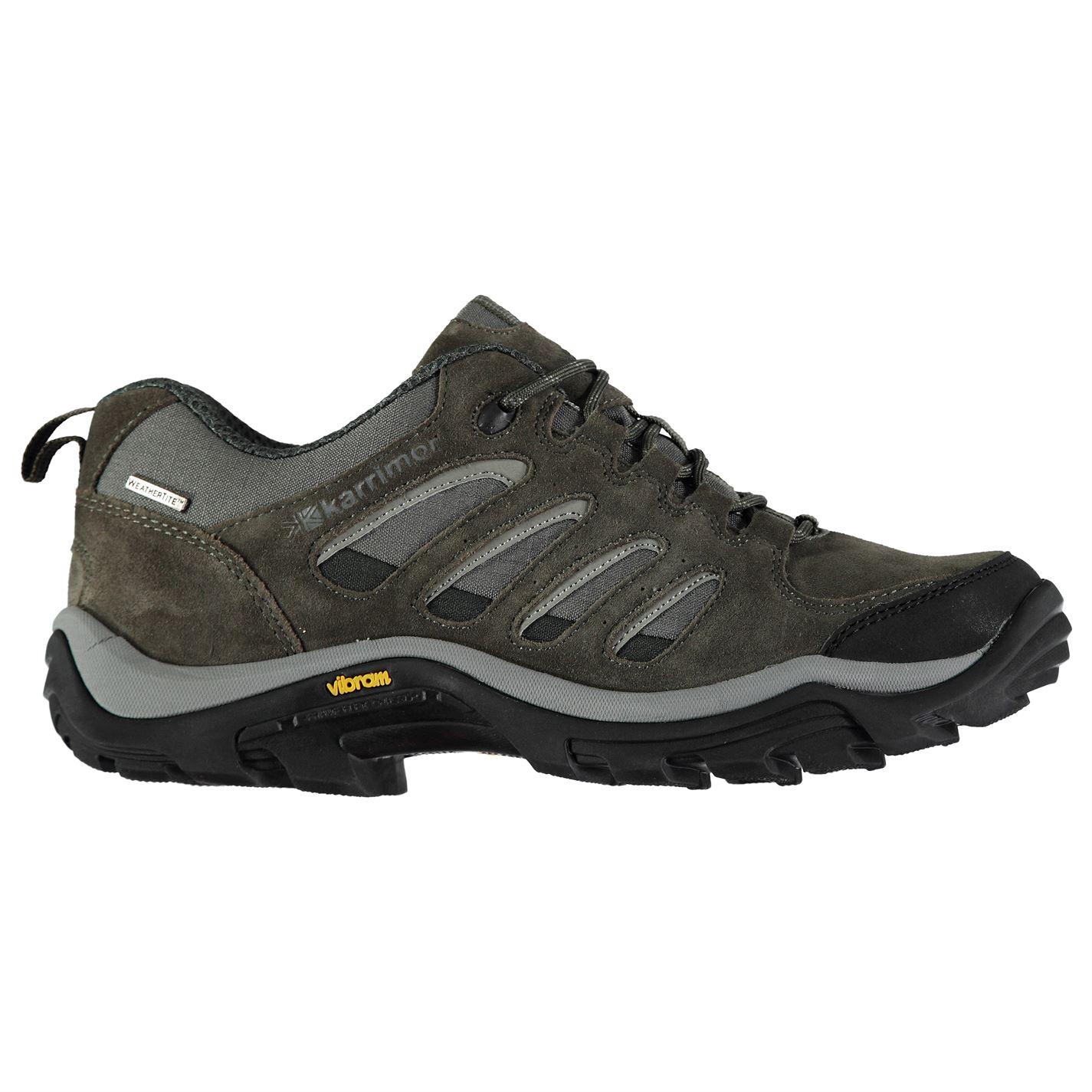 Karrimor Aspen Low Mens Walking Shoes