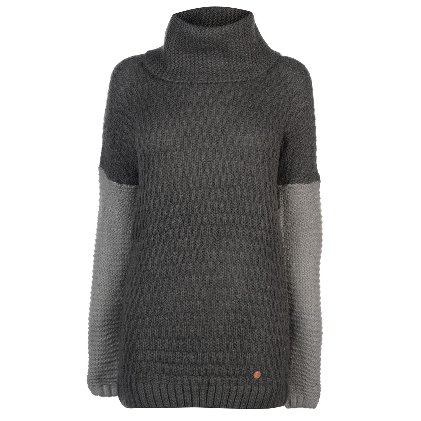 Women's sweatshirt Lee Cooper Textured All Over Print