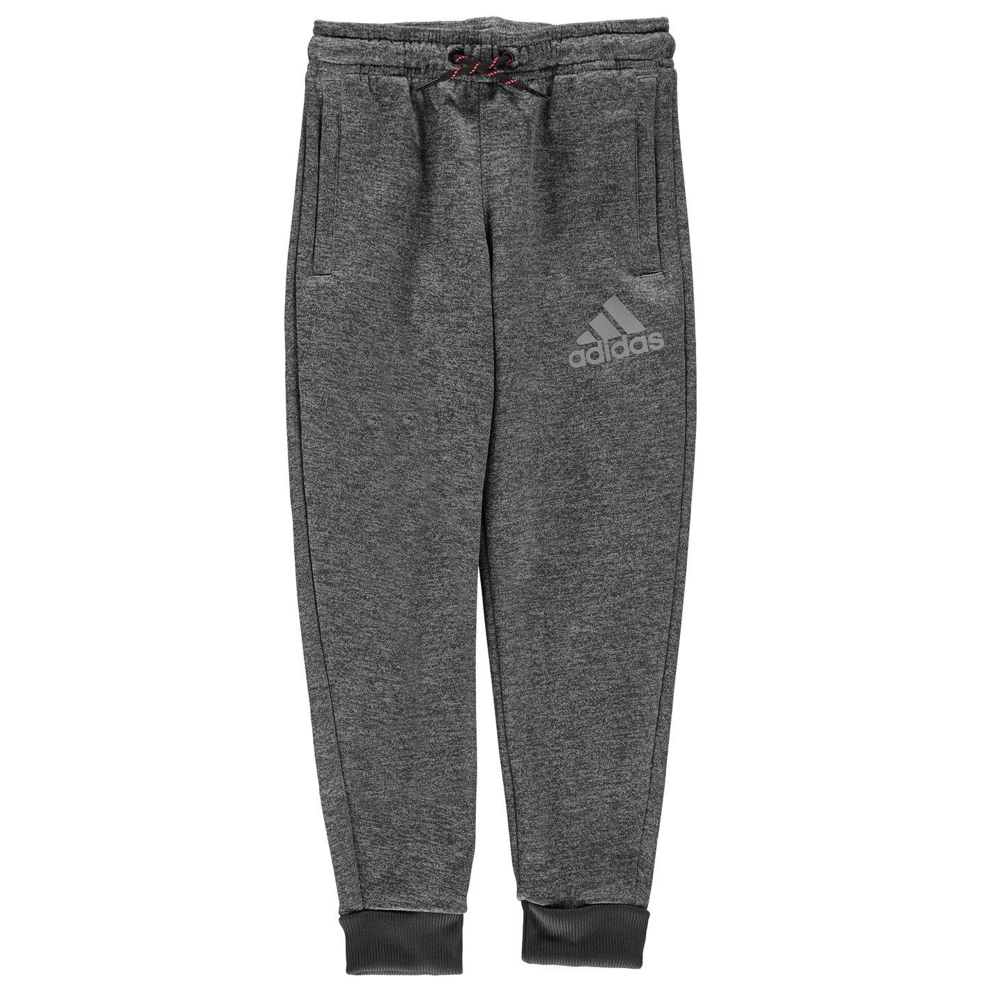 Adidas Prime Plus Fleece Pants Junior Boys