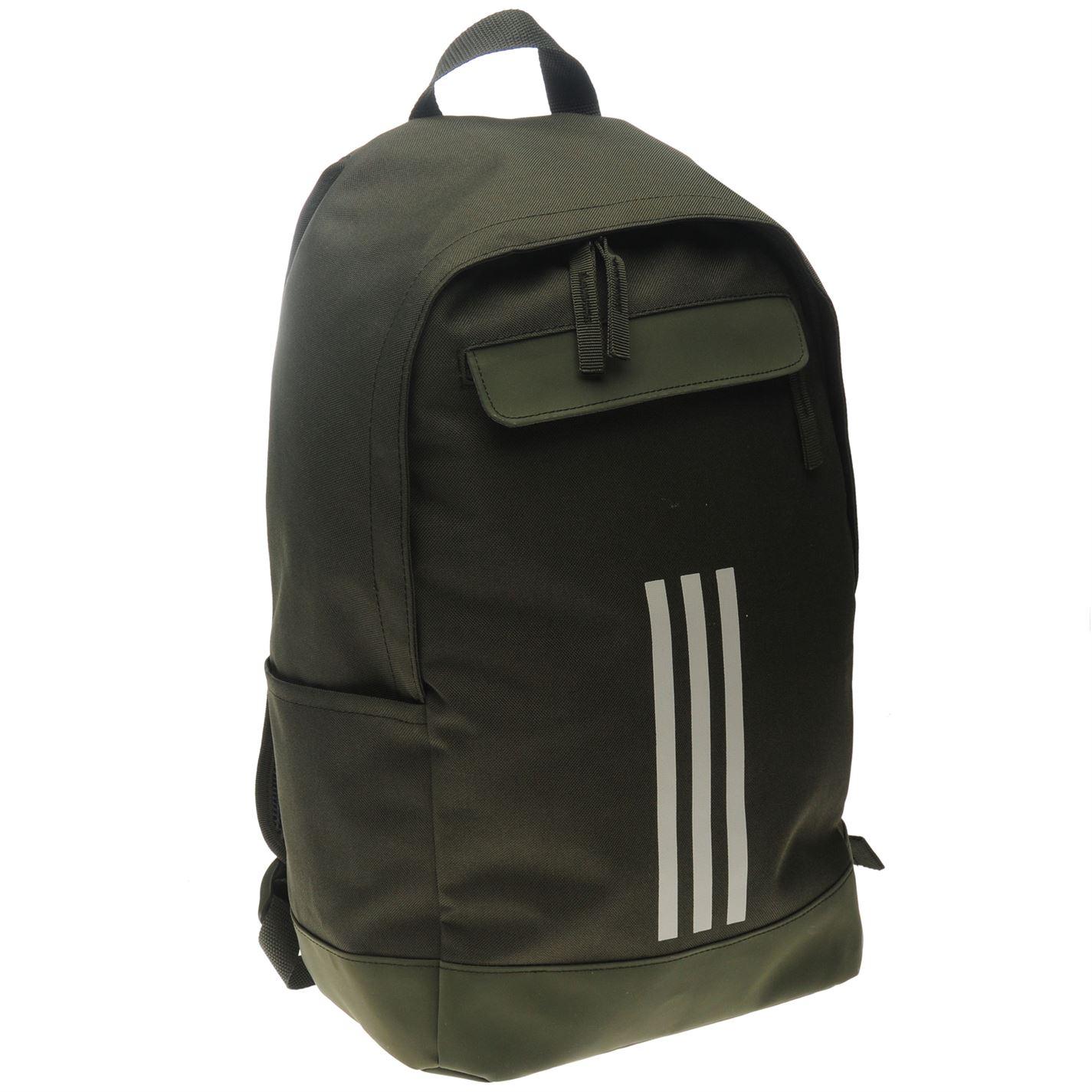 Adidas Classic 3 Stripe Batoh
