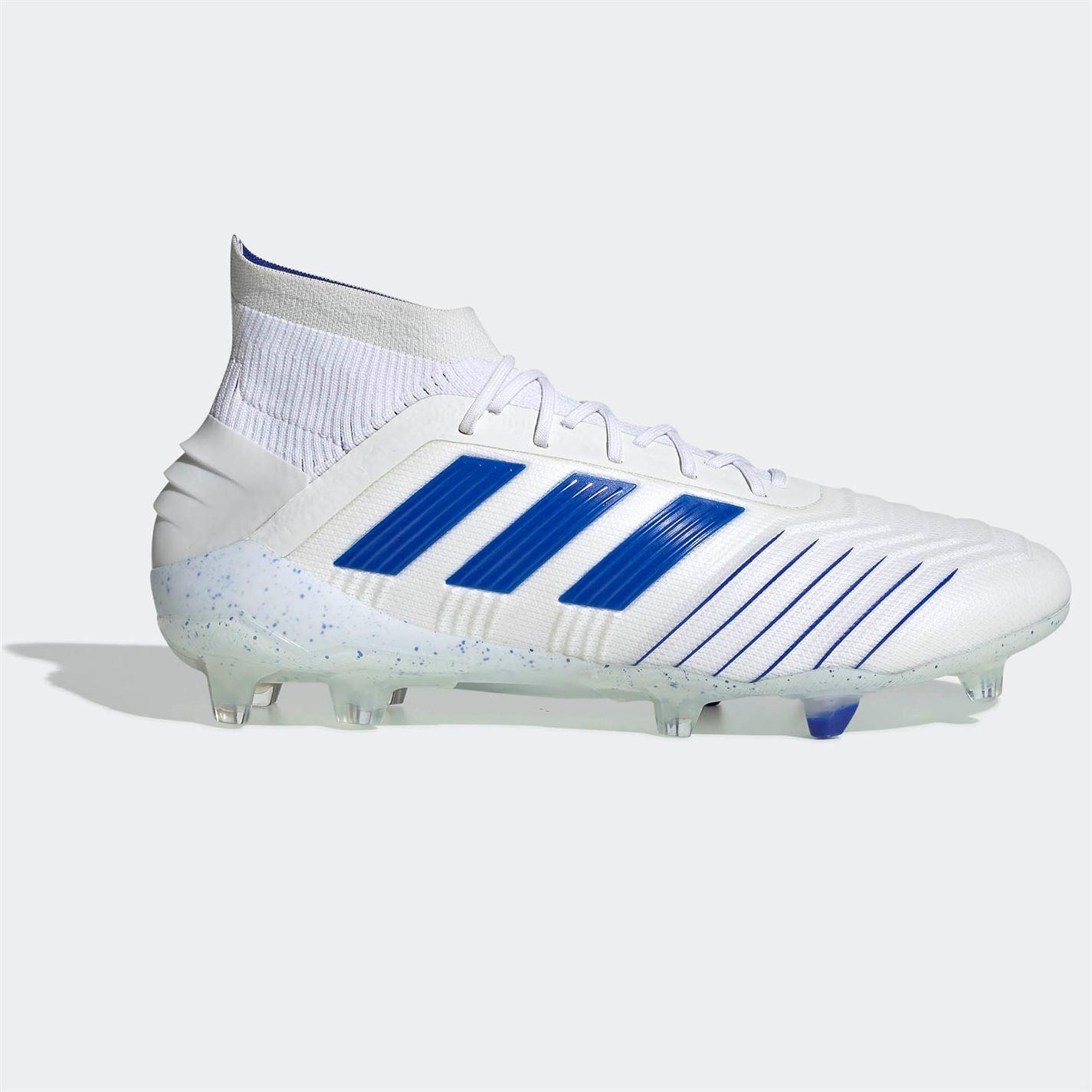 Adidas Predator 19.1 Mens FG Football Boots