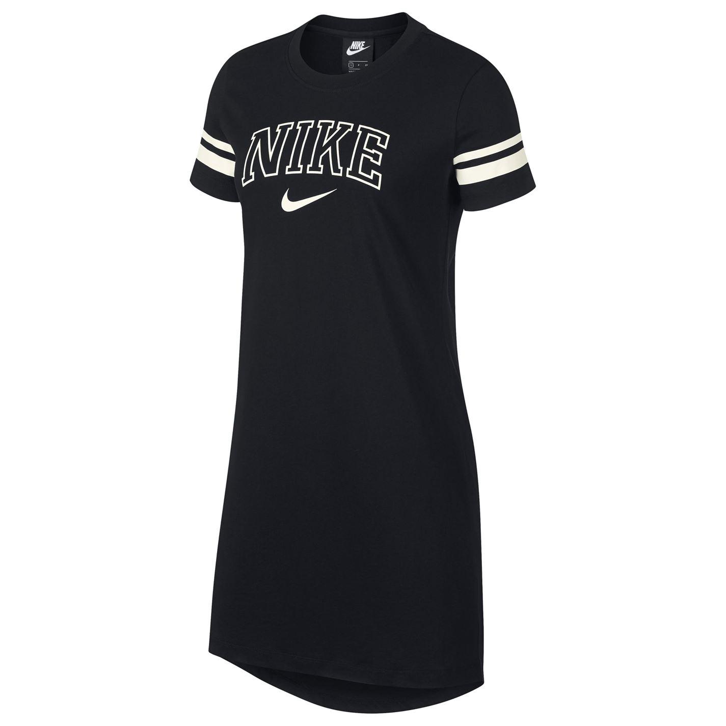 Nike Varsity Dress Ladies