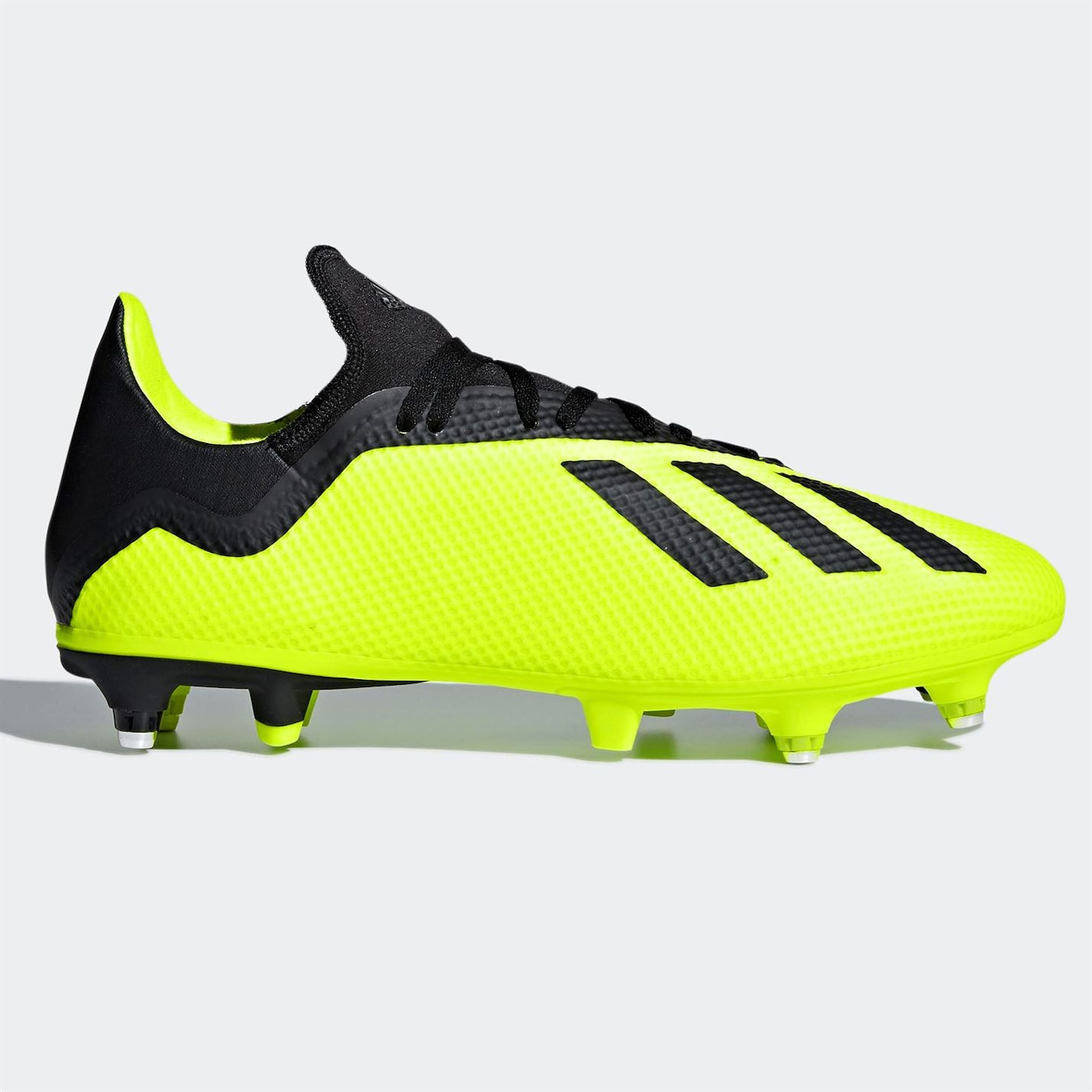 watch e6103 212c4 Adidas X 18.3 Mens SG Football Boots