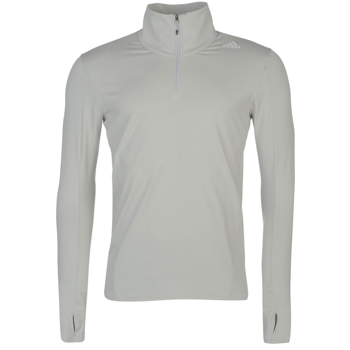 Adidas SuperNova Half Zip Running Jacket Mens