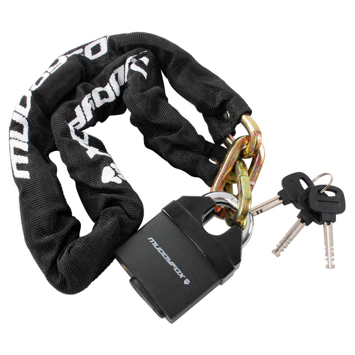 Muddyfox Chain Lock