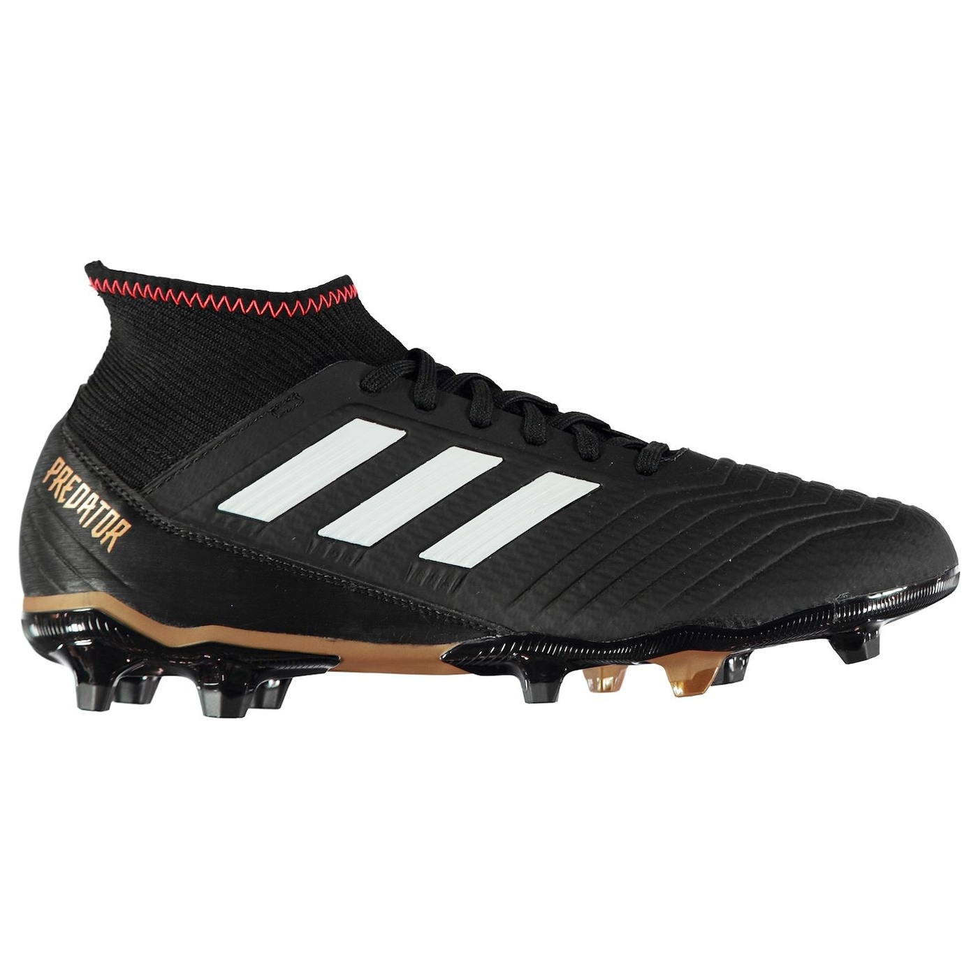 Adidas Predator 18.3 Mens FG Football Boots