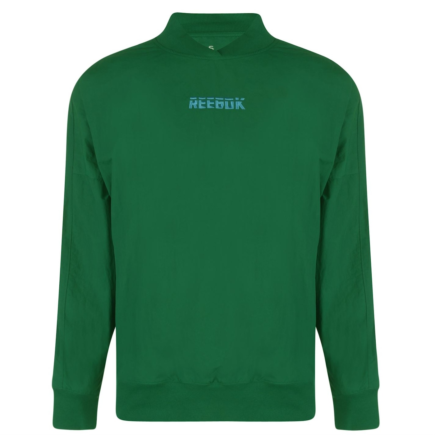 Reebok Meet You There Woven Pull Over Ladies
