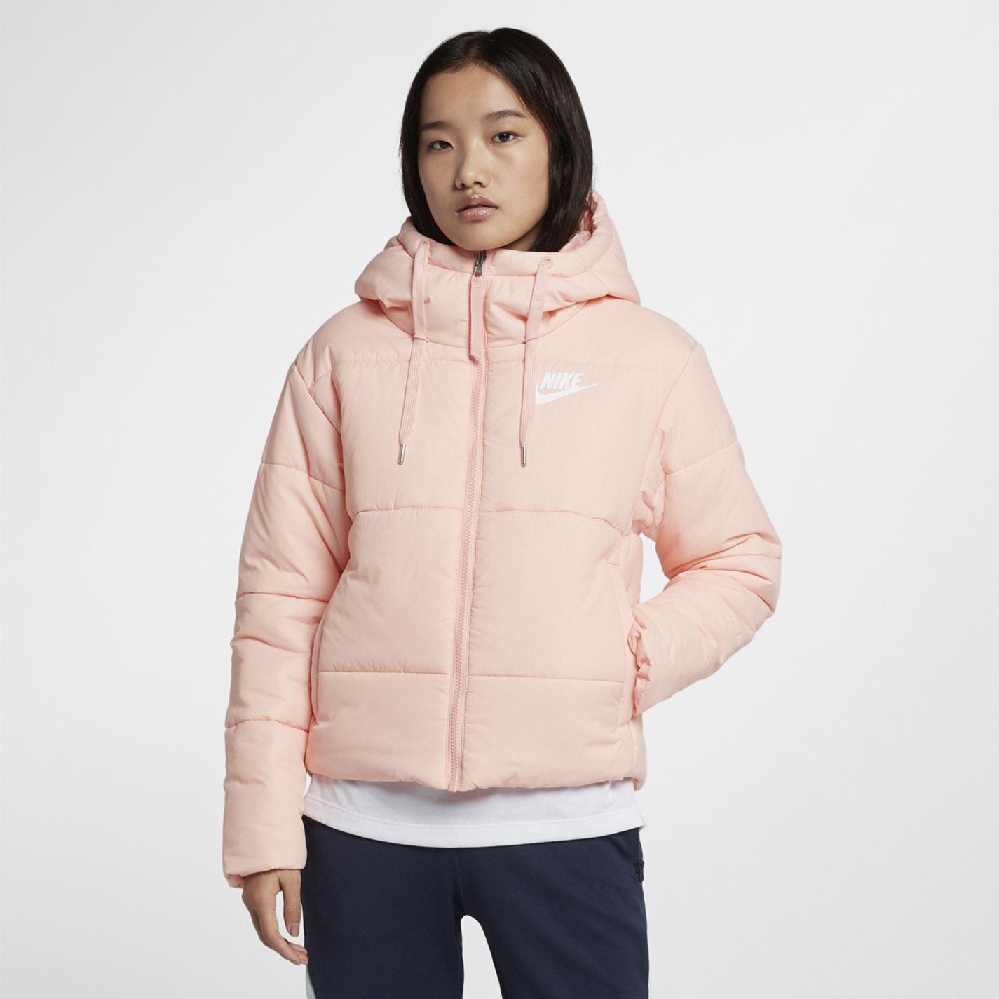 Nike Reversible Jacket dámské