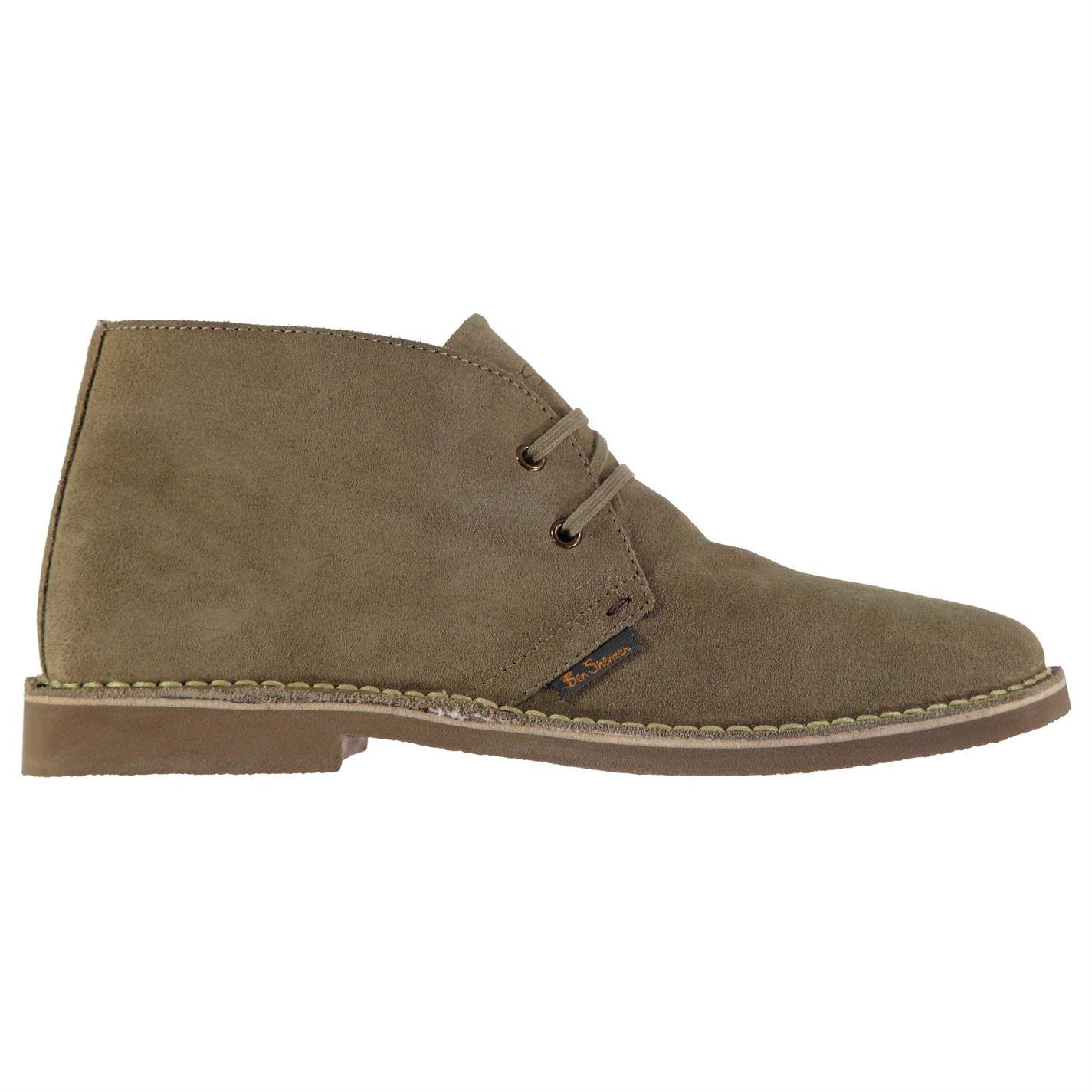 Fly London Hand Desert pánske Boots