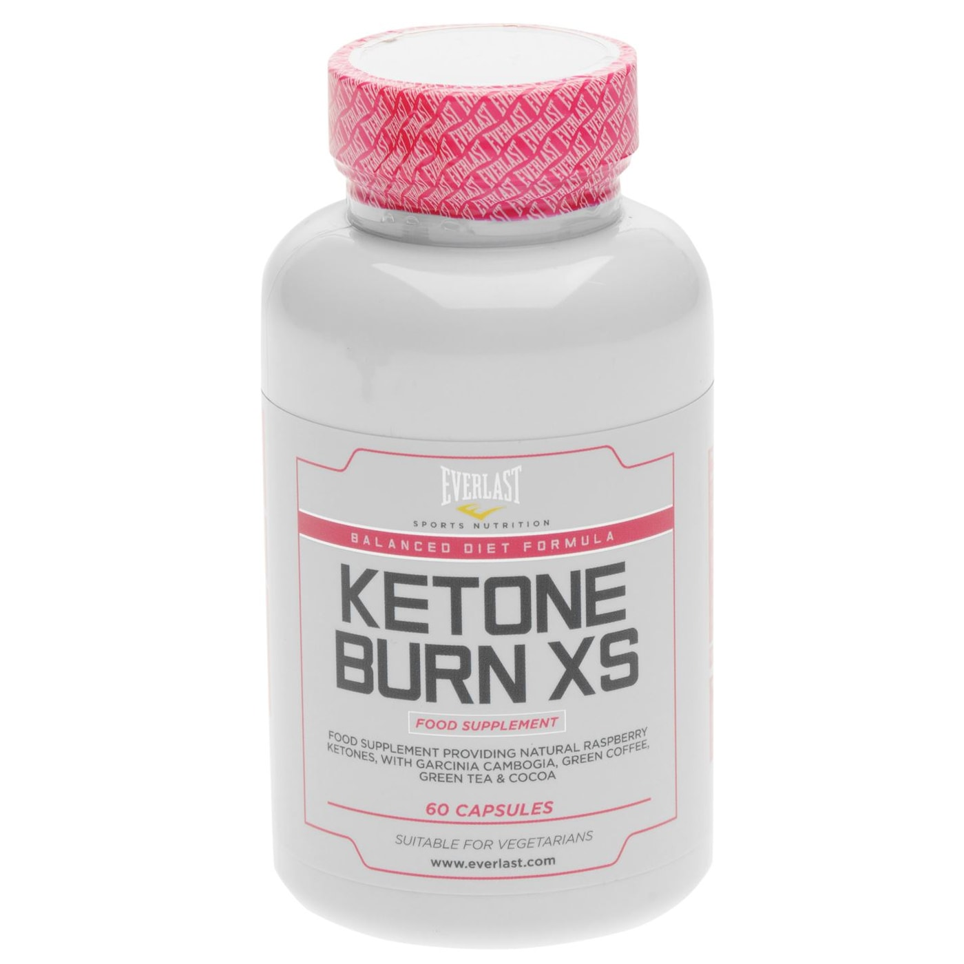 Everlast Ketone Burn XS Ladies