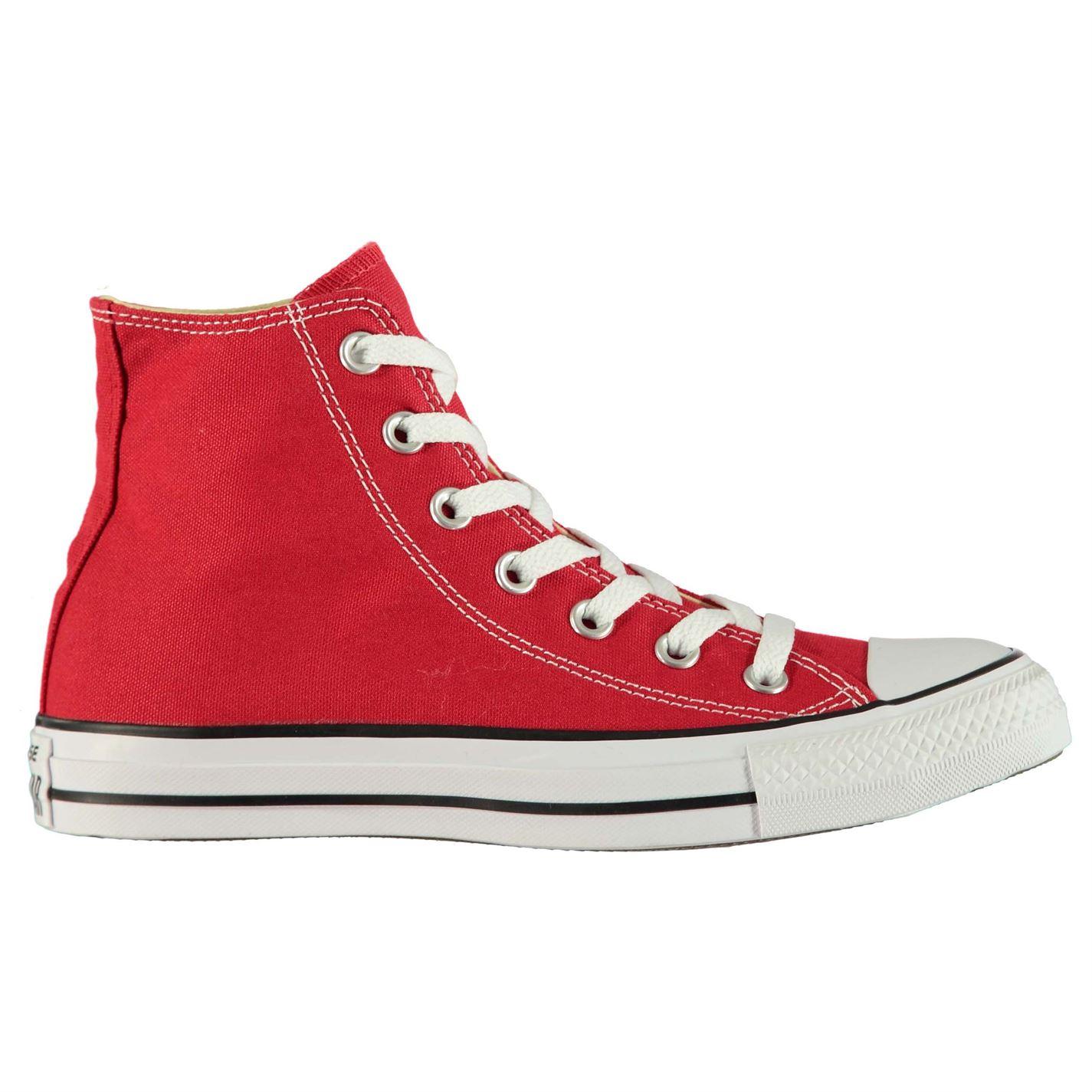 Converse Hi Top All Star Shoes